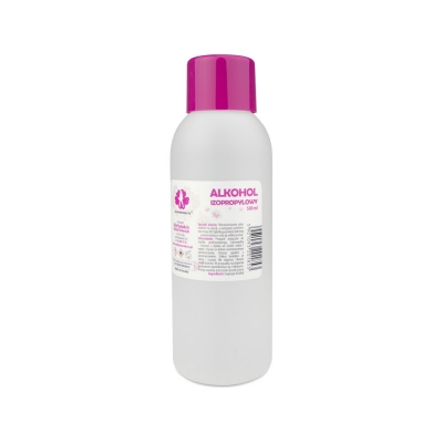 Alkohol izopropylowy 500 ML